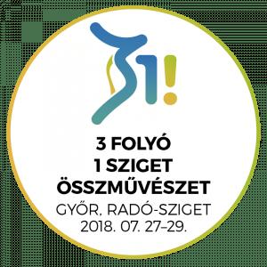 31 fesztivál Győr